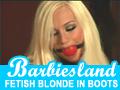 Aper�u de : BARBIESLAND – Bombes Blondes Nordiques Scandinaves
